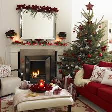 Small Picture How to Dcor your Home for Christmas Interior Designing Ideas