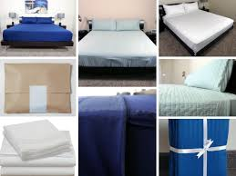 bed sheet materials and weaves 2021