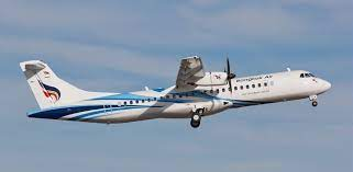 Bangkok Airways Outlines Expansion Plans   Air Transport News: Aviation  International News