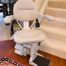 bruno s indoor elite stair lift is made in the usa bruno elite indoorstraight high quality stairlift