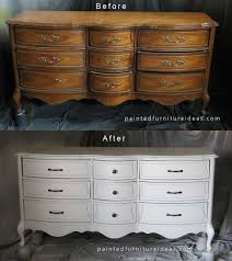 diy furniture refinishing projects. Antique Dresser Refinish Project - Painted Furniture Ideas Diy Refinishing Projects Pinterest