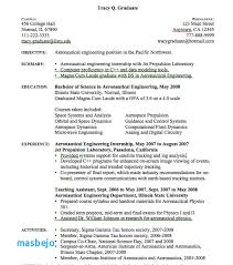 42 Best Of Fashion Internship Resume Objective Examples