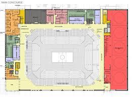 Covelli Center Seating Chart Covelli Centre Osu