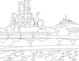 Carnival Coloring Pages Colouring Online Cruise Sheets For