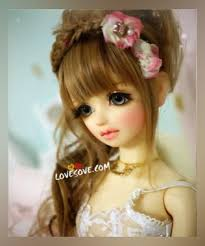 beautiful doll wallpapers free