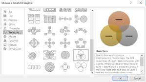Powerpoint 2010 Venn Diagram How To Create A Venn Diagram In Powerpoint Lucidchart