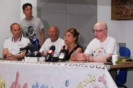 Strage di Viareggio, sentenza di secondo grado, i familiari delle vittime  chiedono di non ricorrere alla cassazione » La Gazzetta di Viareggio