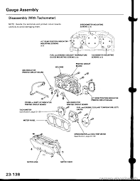 Honda civic 2000 6 g workshop manual page 1608