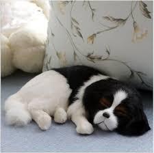 <b>WYZHY Simulation</b> dog <b>animal model</b> home decoration decoration ...