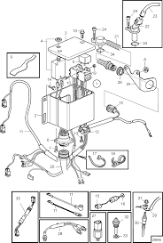 volvo marine distributor wiring wiring diagram used volvo penta electrical system electrical system a d1 13 d1 20 volvo marine distributor wiring