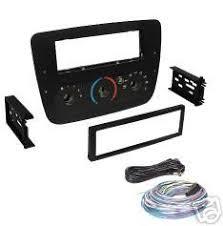 amazon com stereo install dash kit ford taurus 00 01 02 03 2000 stereo install dash kit ford taurus 00 01 02 03 2000 2001 2002 2003 includes wiring