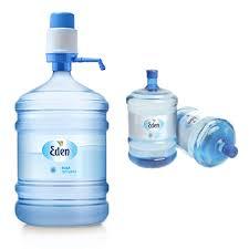 Аренда <b>кулера для воды</b> в Москве, в офис и на дом | Eden Springs