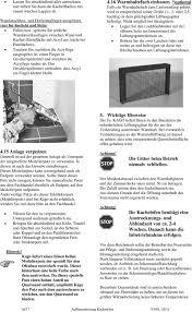 Aufbauanleitung Kachelofen Pdf Kostenfreier Download