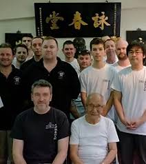 Pictures - Wing Chun Kung Fu Classes in Brigg, Grimsby & Hull