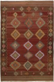 4027 vintage anatolian kilim 270x178cm