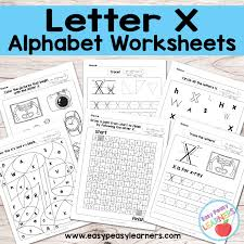 Worksheets are no slide title, jolly phonics, , phonics consonant blends and h digraphs, jolly ph. Letter X Worksheets Alphabet Series Easy Peasy Learners