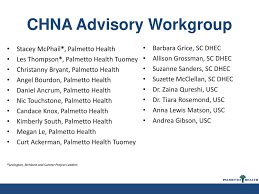 One Chart Palmetto Health Todays Discussion Palmetto Health Overview Office Of