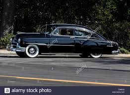 A 1951 Chevy Styleline Deluxe Stock Photo, Royalty Free Image ...