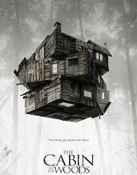 'The Cabin in the Woods'