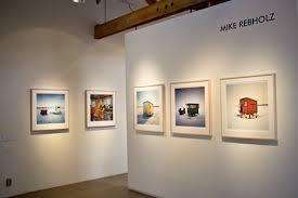 modern art framing. WOOD EXHIBITION FRAMES For Photography Modern Art Framing