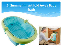Ultimate guide of top 10 best best baby bath