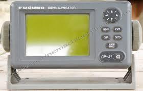 buy furuno gps navigator gp 31 used marine gps antenna furuno gp 31 navigator used marine gps for ship navigation