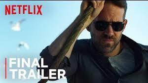 Only on netflix, december 13. Final Trailer 6 Underground Starring Ryan Reynolds Netflix Youtube