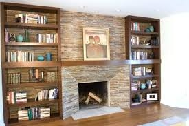 fireplace bookcase built in bookshelves around fireplace bookcase ideas fireplace bookcase decor