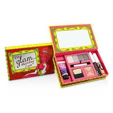 benefit cosmetics i m glam therefore i am makeup kit limited