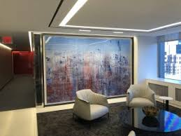 New office designs Interior With Its New Office The Firm Tries To Strike Balance Between Facetoface Office Work And The Realities Of Modern Efficiencies Archdaily Biglaw Firm Designs New Office Around The Reality Of Telecommuting