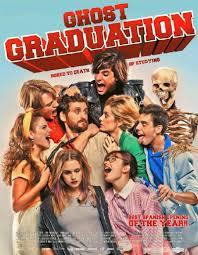 Ma Tốt Nghiệp Ghost Graduation