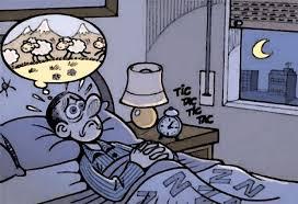 Resultado de imagen para insomnio