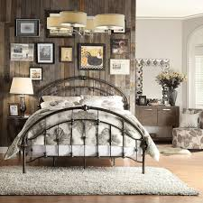 antique bedroom design