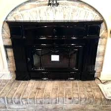 fireplace inserts reviews fireplace insert revere wood