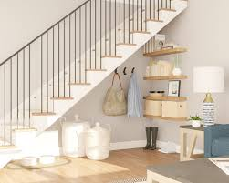 Awkward Design 5 Ways To Put The Awkward Nook Under The Stairs To Use