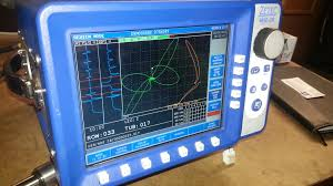 Eddy Current Testing Radiant Ndt Service Consulting And Training Institut