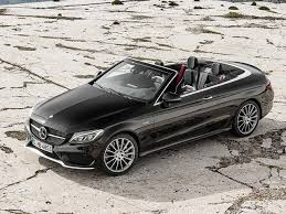 2016 models are pretty potent too with an engine similar to the amg gt. 2017 Mercedes Amg C43 Convertible Review Trims Specs Price New Interior Features Exterior Design And Specifications Carbuzz