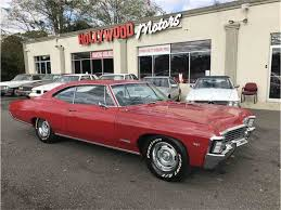 1967 Chevrolet Impala for Sale on ClassicCars.com