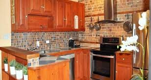 brick slips for kitchen splashbacks