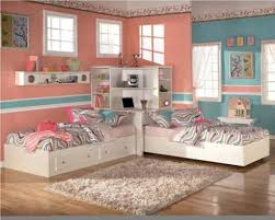 bedroom design for teenagers with bunk beds. Great Storage Headboards With Girls Bunk Beds Triple For Bedroom Designs As Wells Design Teenagers R