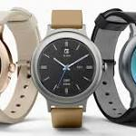 Google Removes 'Watches' Category from its Online Store