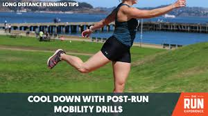 long distance running tips how to run