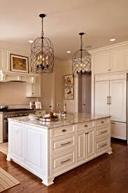 Kitchen Design With White Cabinets Stunning 48 Fresh White Kitchen Cabinets Ideas To Brighten Your Space Home