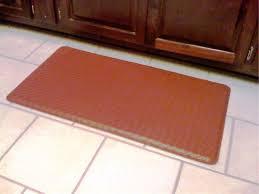 Kitchen Floor Choices Best Anti Fatigue Kitchen Mat Choices