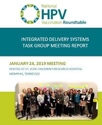integrated delivery systems meeting report