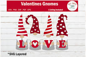 ✓ free for commercial use ✓ high quality images. Gnomes Heart Valentines Love Gnomes Graphic By Redearth And Gumtrees Creative Fabrica