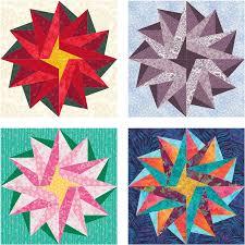Quilt Block Patterns