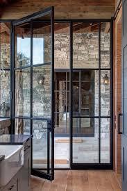 Steel Exterior French Doors - handballtunisie.org