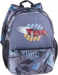 <b>Рюкзак Pulse Junior</b> Red speed, цена 1 341 руб. купить в ...