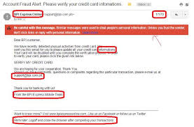 In Be Emails Careful Information Out Online Manila Fake Giving When -